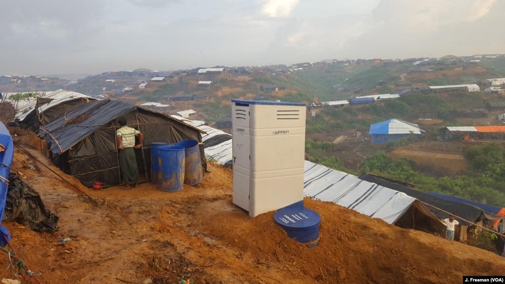 Report: 620 Million Children Lack Proper School Toilets