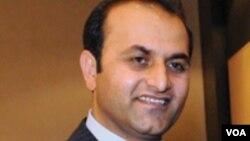 هند کې د افغانستان سفیر شیدا محمد ابدالي
