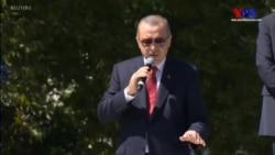 Erdoğan: 'NATO Ortağınızı Bir Papaza Değişiyorsunuz'