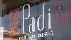Restoran Indonesia Halal di San Fransisco