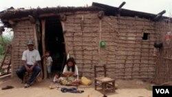 El 6 % de la población menor de 18 años padece algún tipo de desnutrición en áreas urbanas y periféricas de las grandes ciudades.