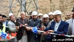 مجیب الرحمان کریمی، وزیر احیا و انکشاف دهات افغانستان، درسفرش به بلخ گفت این جاده که چهار ولایت شمالی را با مرکز کشور وصل میسازد، از لحاظ اقتصادیبرای ولایات شمال نقش مهمی دارد