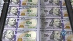 Що передбачає прийнятий пакет підтримки американської економіки? Відео