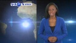 VOA60 AFRICA - SEPTEMBER 14, 2015