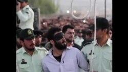 افزایش تعداد اعدامها در ایران در سال ۱۳۹۲