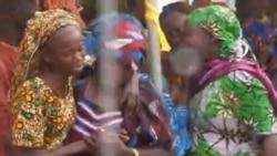 Nigeria Chibok Girls