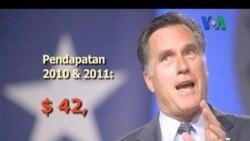 Obama Usulkan Kenaikan Pajak Orang Kaya Amerika - Laporan VOA 26 Januari 2012