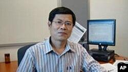 赵洪博士认为南海问题必须多边磋商