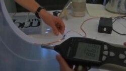 德国:科学家研制纸喇叭