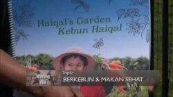 Berkebun dan Makan Sehat (2)