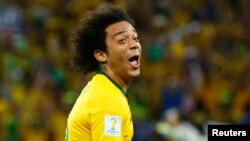 Marcelo, capitão