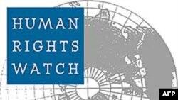 HRW chỉ trích những nước để cho cuộc đàn áp tại Syria tiếp diễn