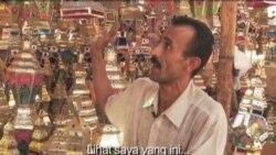 Perayaan Idul Fitri 1433 H (Bagian 3) - Warung VOA
