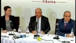 Komisioneri i Këshillit të Evropës në Shqipëri