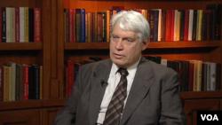 Старший научный сотрудник Американского Совета по иностранным делам Стивен Бланк