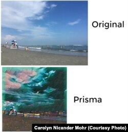 Prisma Sample 1