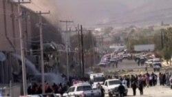 墨西哥糖果廠爆炸造成1死數十人傷