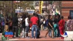 Amerika hayotidan: Yoshlar orasida jinoyatga qarshi kurash