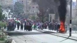 حمله مهاجمان فلسطینی در اسرائیل سه کشته برجاگذاشت
