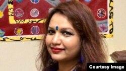 Monija Rahman