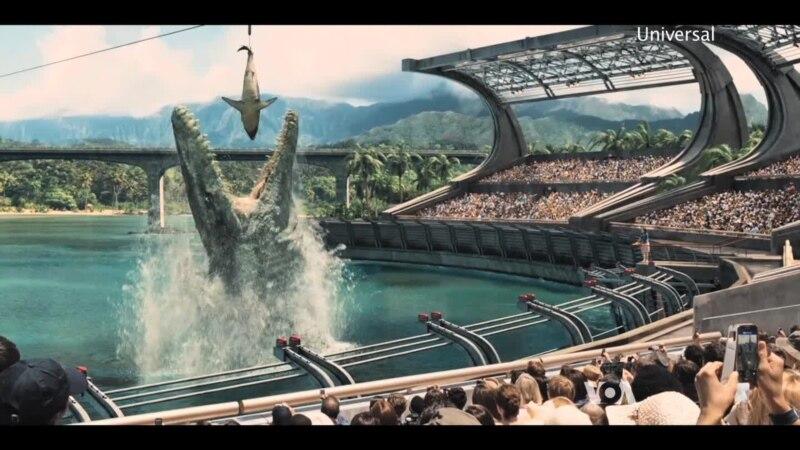 Hollywood Studios Roll Out Big Budget Flicks