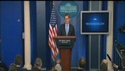 2014-02-26 美國之音視頻新聞: 奧巴馬通知五角大樓做好從阿富汗全面撤軍的准備