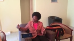 Minister Sithambiso Nyoni: We Need to Build Handicaft Villages