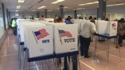 Outcome of Ohio Voting Could Hinge on Minority Turnout