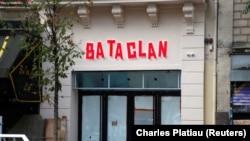 Le Bataclan, 27 octobre 2016