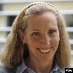 Virginia Unkefer