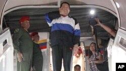 Médicos consultados aseguran que una recuperación tan rápida en la salud de Hugo Chávez es poco probable.