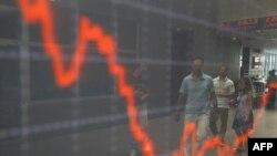 Rizik od nove recesije