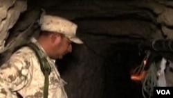 Arestasyon yon Gwo Katèl Dwòg o Meksik