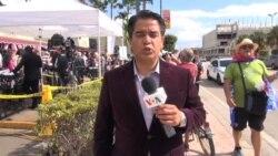 Domingo de manifestaciones en Miami por muerte de Castro