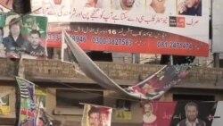 巴基斯坦俾路支省议会选举面临多种威胁