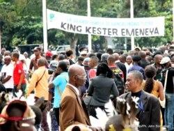 DRC Kikwit