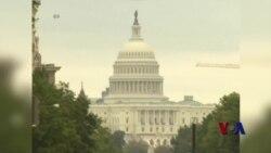 美国参院法案制裁各国违反人权官员