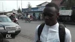 Wanafunzi DRC walilazimika kurejeshwa nyumbani kuhofia hali ya usalama