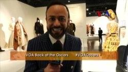 VOA Oscars: Nick Verreos