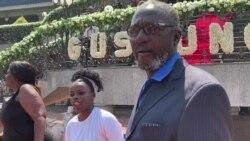Leo Mugabe: We Will Defy Chief Zvimba's Order to Exhume, Rebury Robert Mugabe