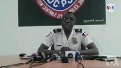 Ayiti: Lapolis Arete, Phano Mixy, yon Prezime Kriminèl sou Entènèt