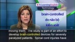Anh ngữ đặc biệt: Virtual Prosthetics (Tech-Rep)