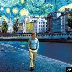 Owen Wilson stars in Woody Allen's 'Midnight in Paris.'