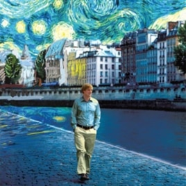 Owen Wilson stars in Woody Allen's 'Midnight in Paris.'