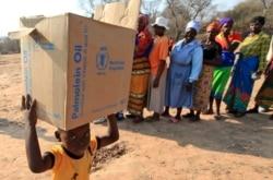 Report on US Aid Filed By Thomas Chiripasi