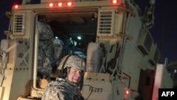 Largohet nga Iraku autokolona e fundit me ushtarë amerikanë