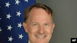 Ο πρέσβης των ΗΠΑ στην Ελλάδα Ντάνιελ Σμιθ