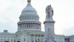 کاخ سفيد و کنگره معافيت های مالياتی را بررسی می کنند