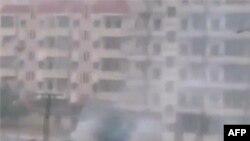 Humus'ta çatışmalar