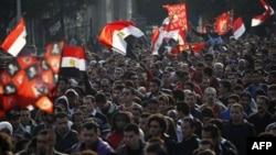 Egjipti shpejton përgatitjet për zgjedhjet presidenciale